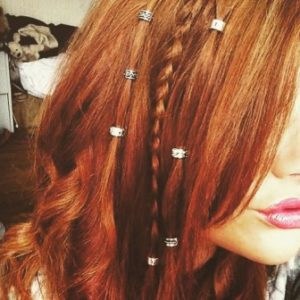 Hair-beading
