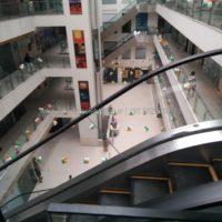 Mall Decoration in Gurgaon, Delhi/NCR.