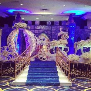 Cinderella-theme-party-orgnaizer