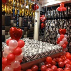 balloon decor 3